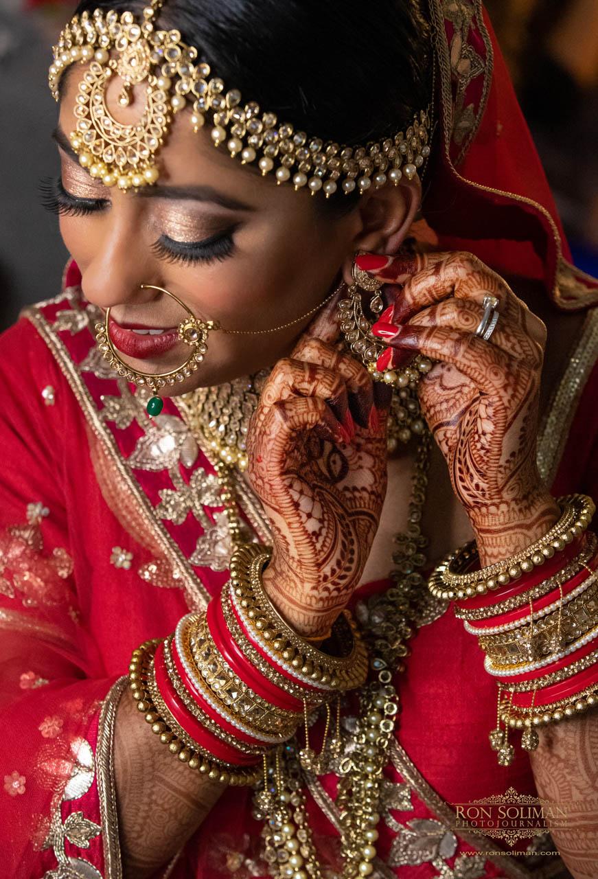 BROOKLAKE COUNTRY CLUB INDIAN WEDDING 1