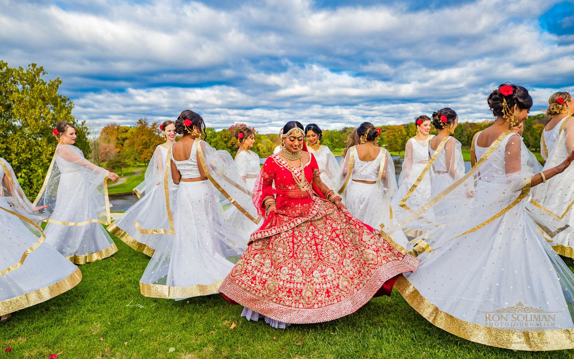 BROOKLAKE COUNTRY CLUB INDIAN WEDDING 11