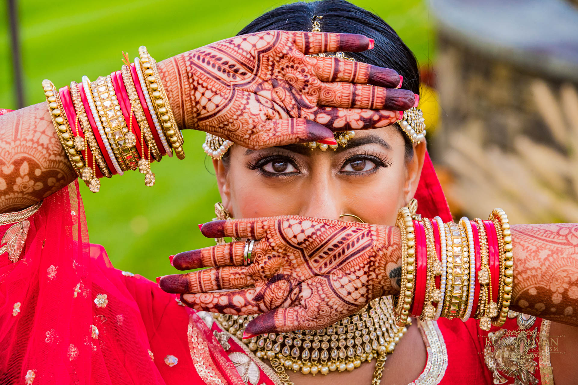 BROOKLAKE COUNTRY CLUB INDIAN WEDDING 15