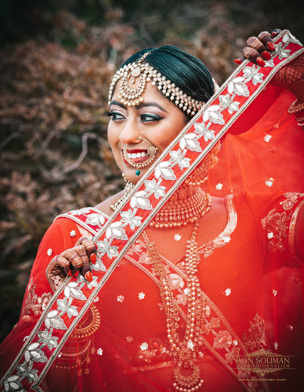 BROOKLAKE COUNTRY CLUB INDIAN WEDDING 17