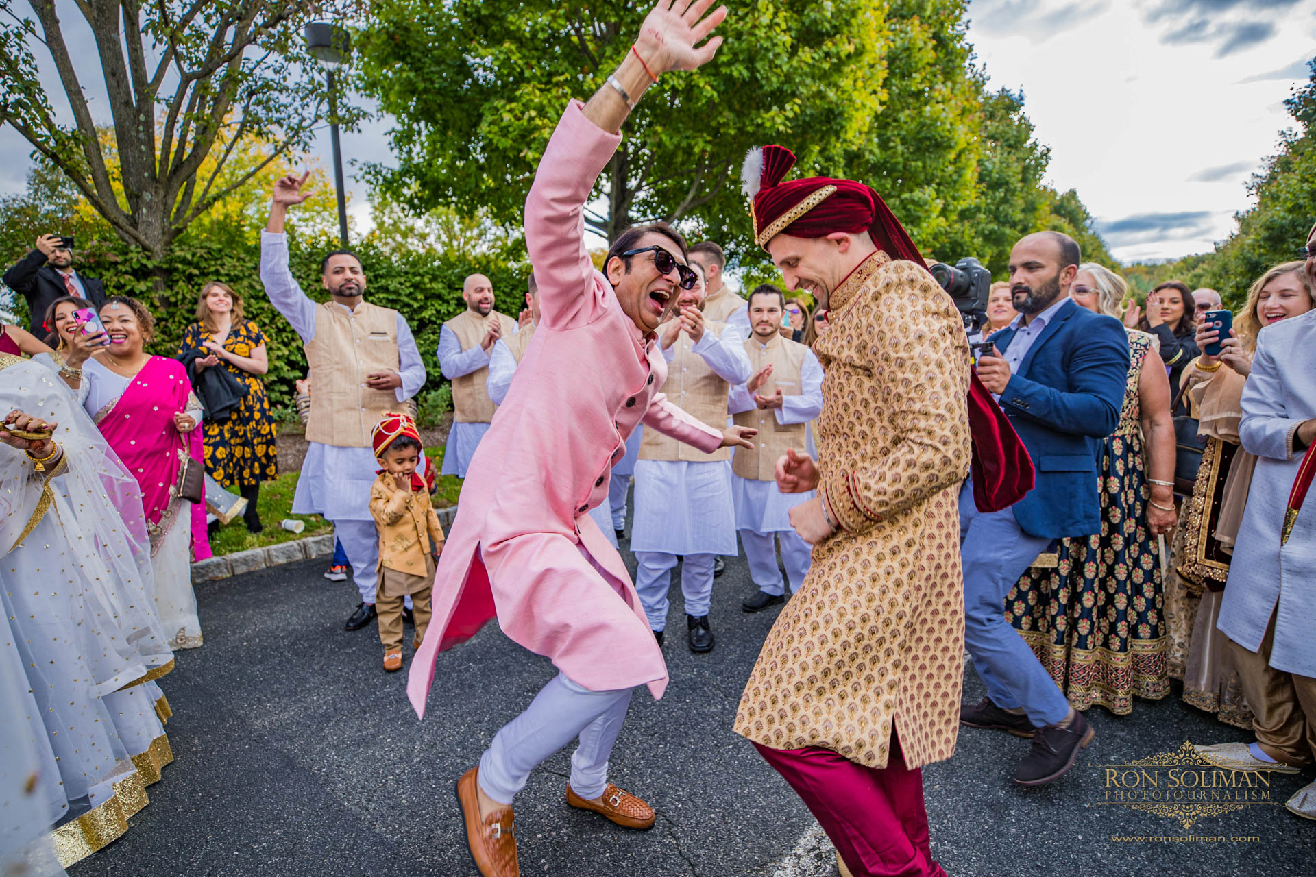 BROOKLAKE COUNTRY CLUB INDIAN WEDDING 23
