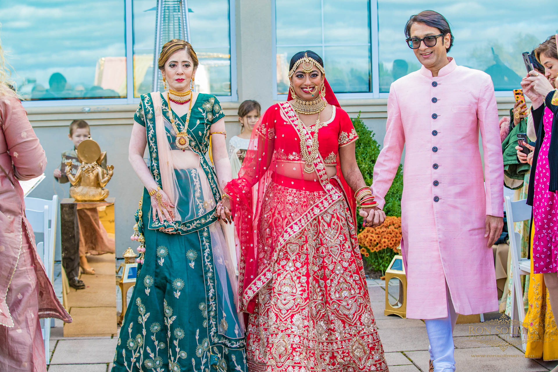 BROOKLAKE COUNTRY CLUB INDIAN WEDDING 26