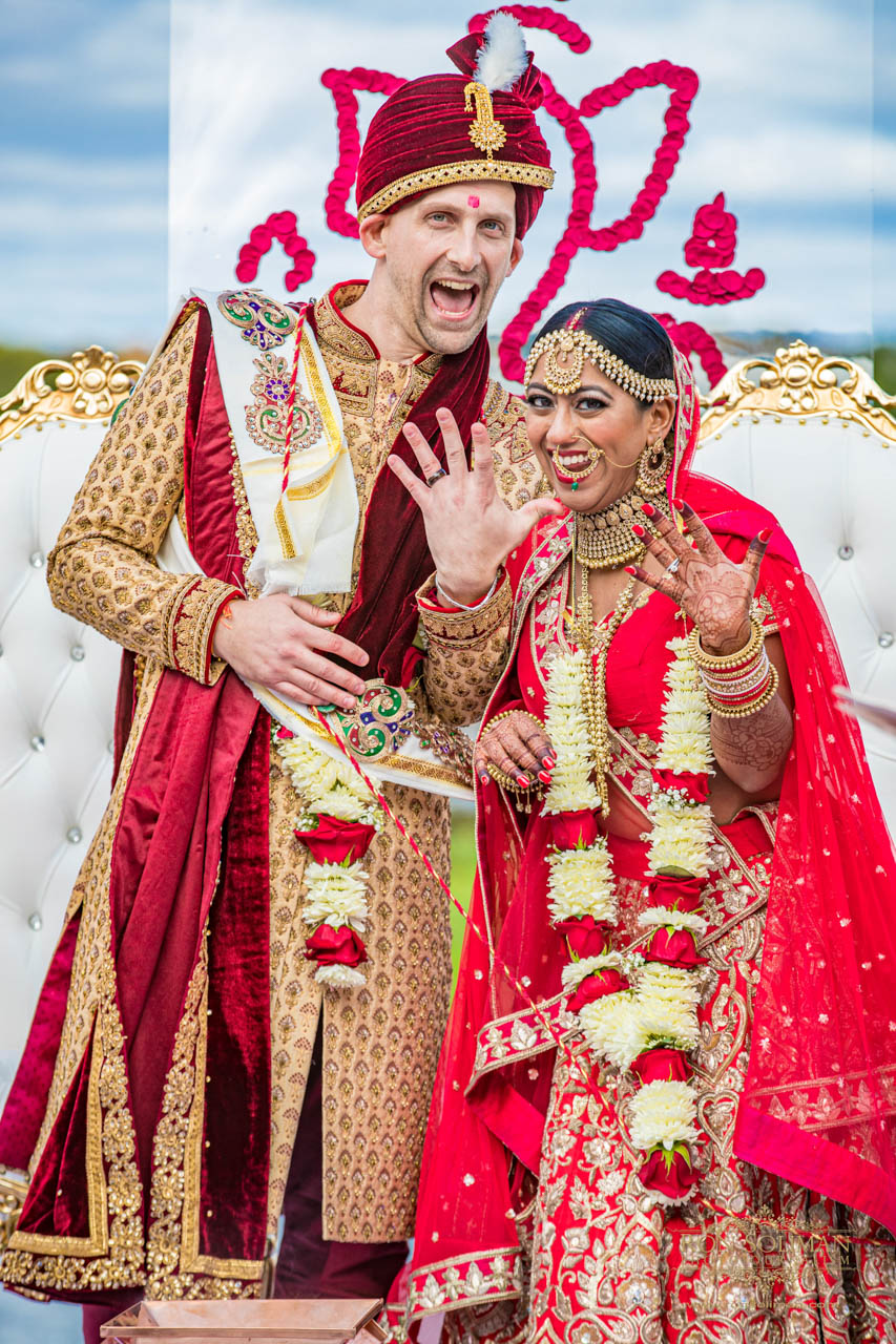 BROOKLAKE COUNTRY CLUB INDIAN WEDDING 32