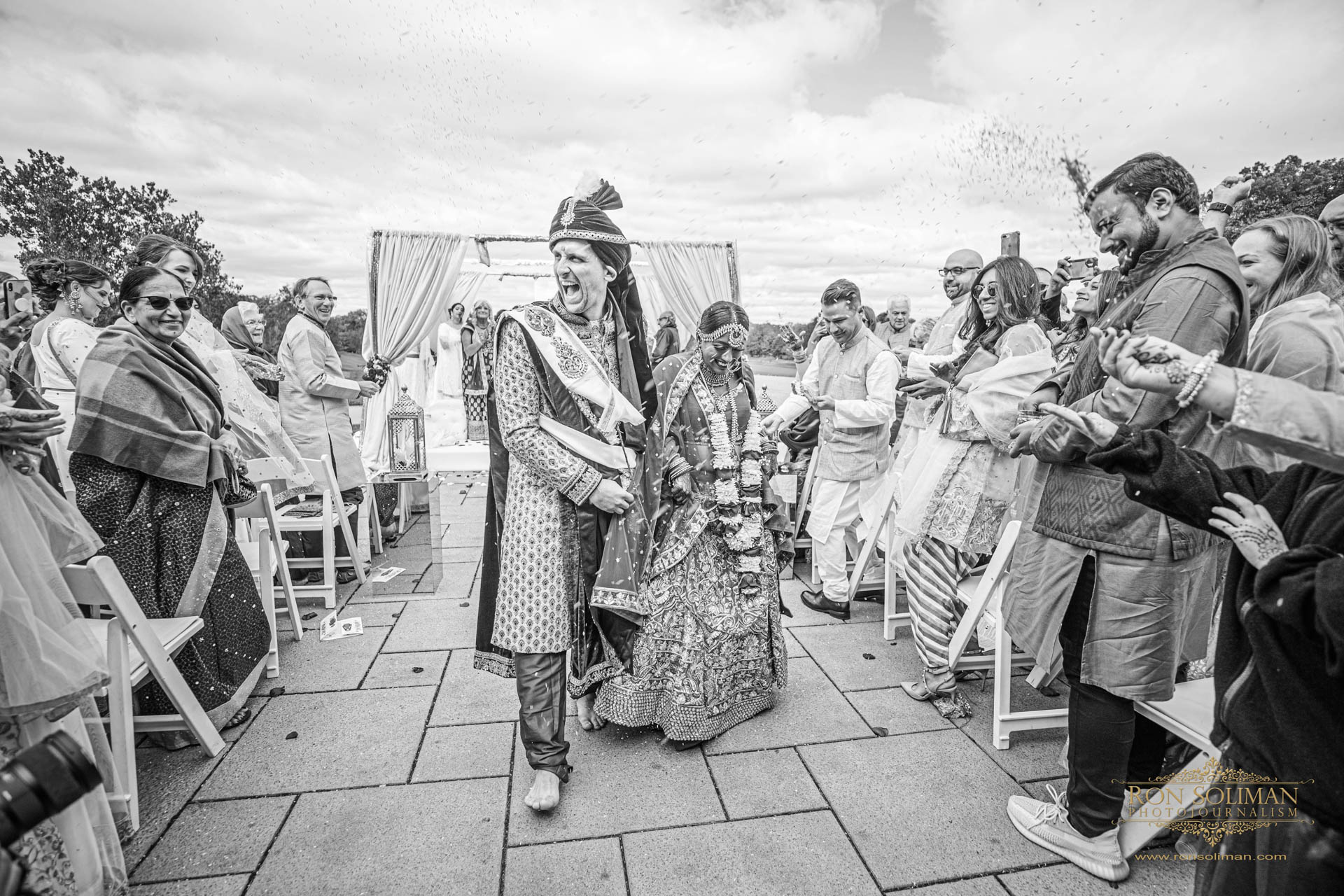 BROOKLAKE COUNTRY CLUB INDIAN WEDDING 37