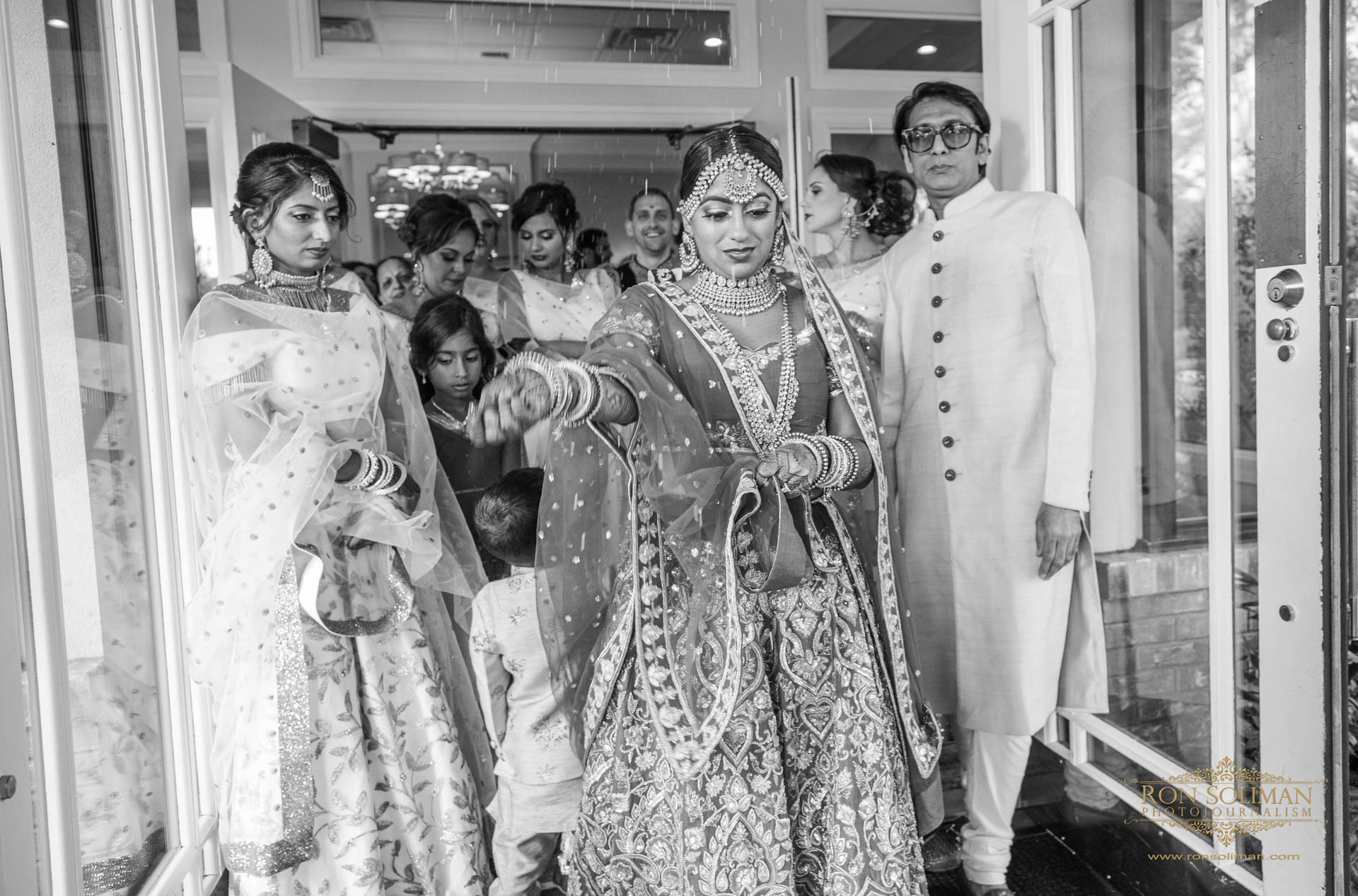 BROOKLAKE COUNTRY CLUB INDIAN WEDDING 38