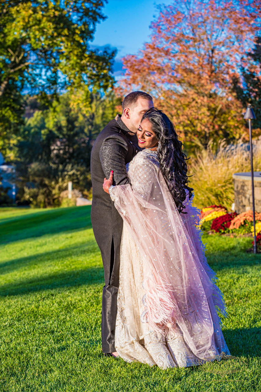 BROOKLAKE COUNTRY CLUB INDIAN WEDDING 41
