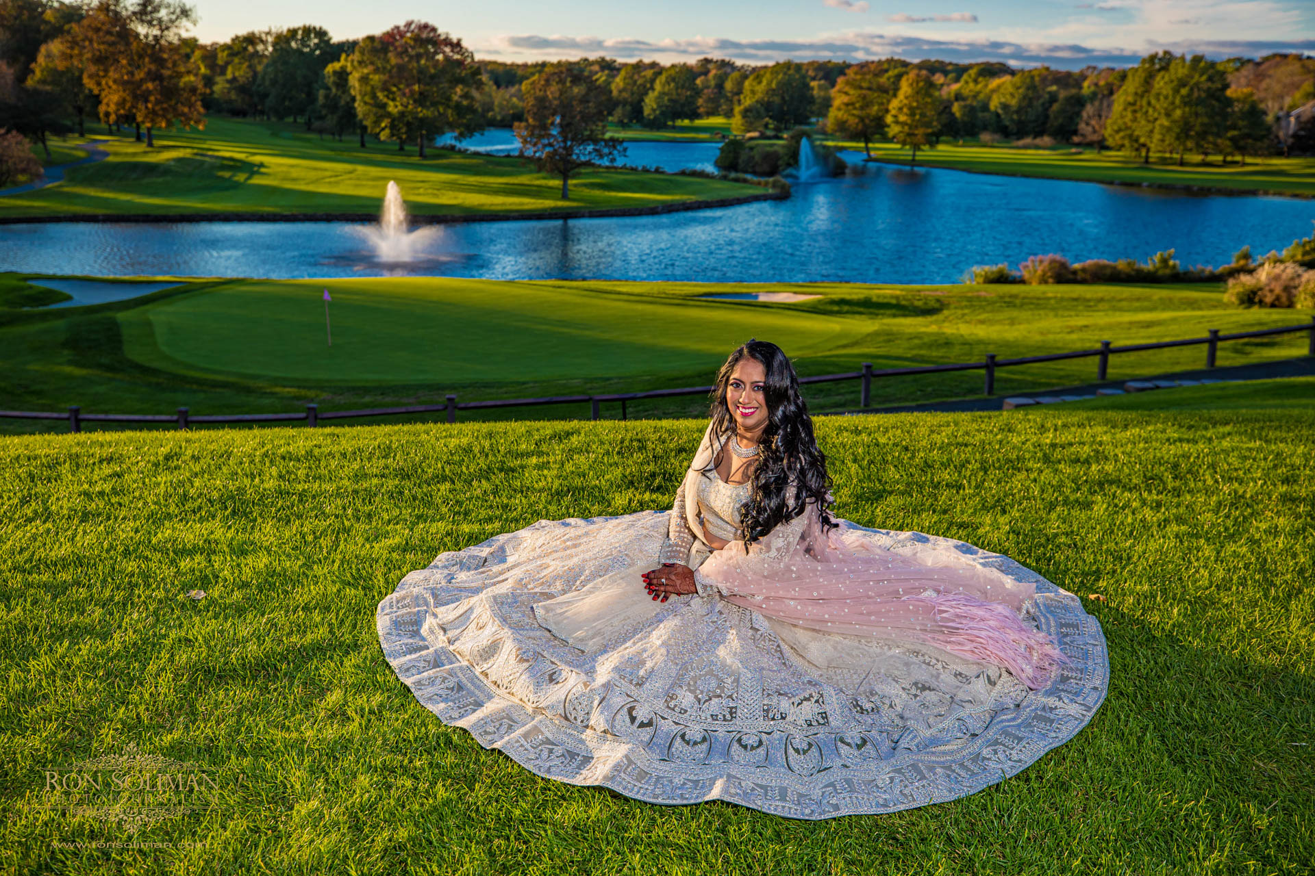 BROOKLAKE COUNTRY CLUB INDIAN WEDDING 43