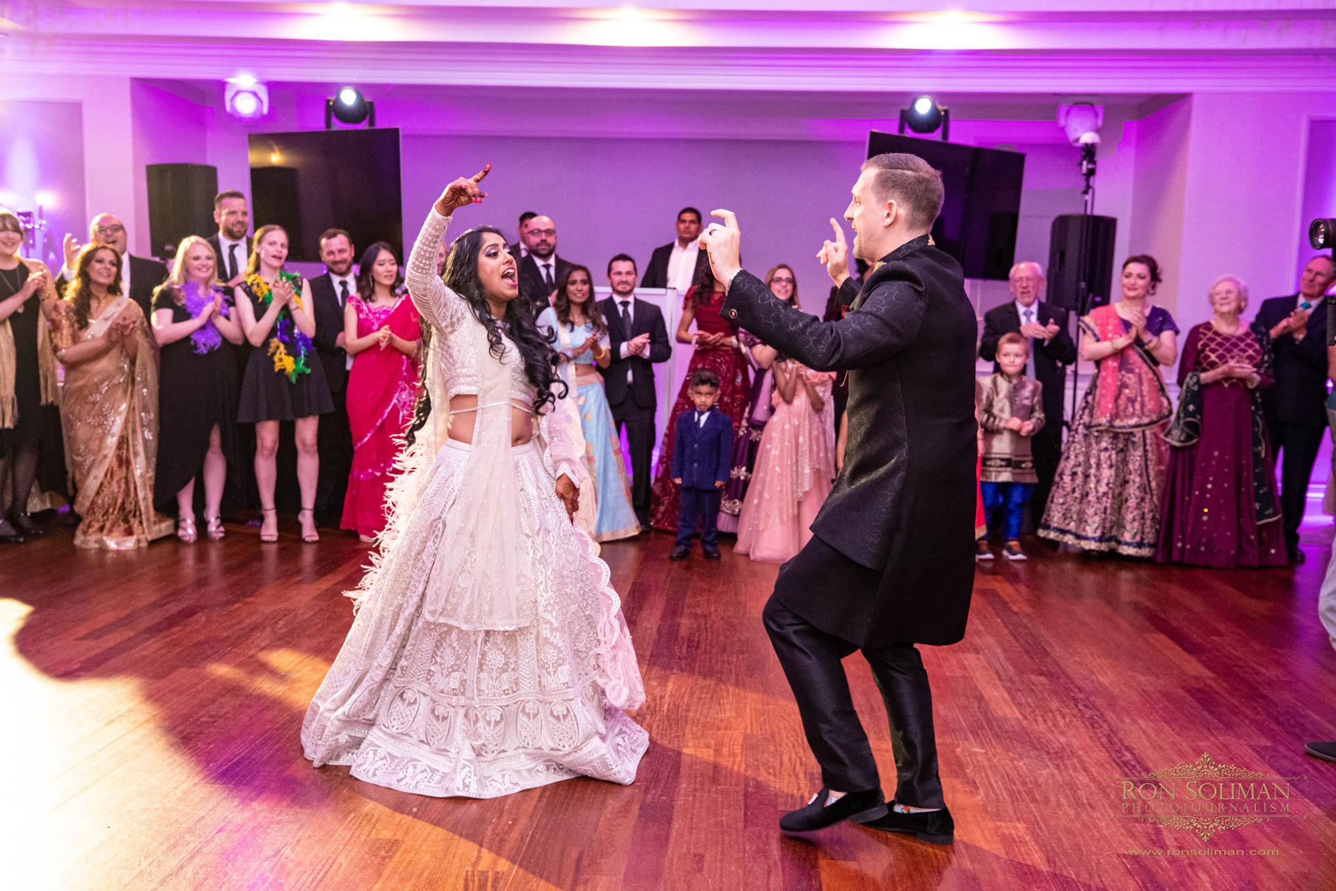 BROOKLAKE COUNTRY CLUB INDIAN WEDDING 44