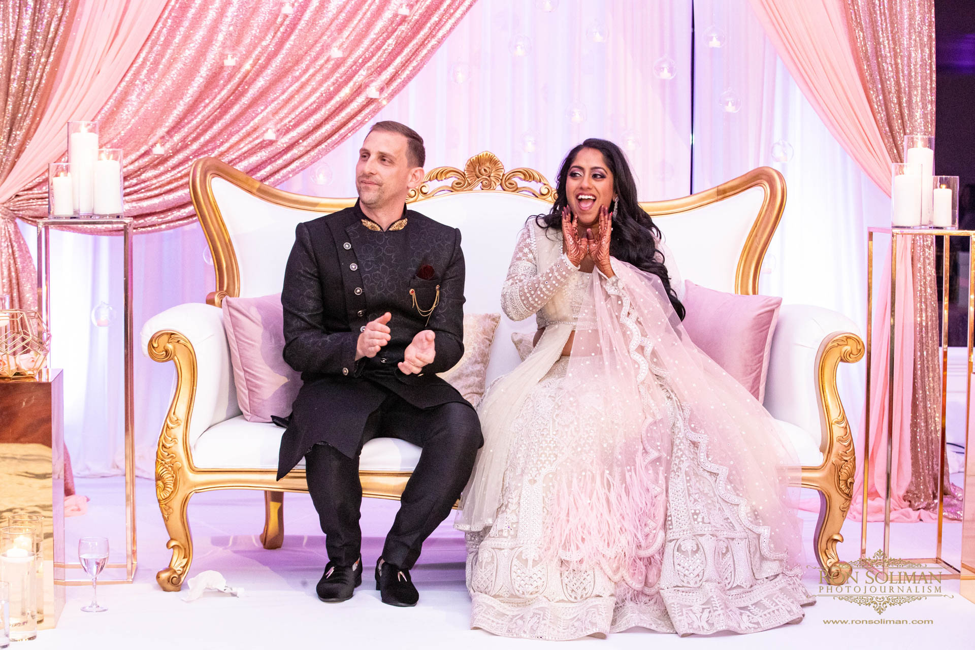 BROOKLAKE COUNTRY CLUB INDIAN WEDDING 46