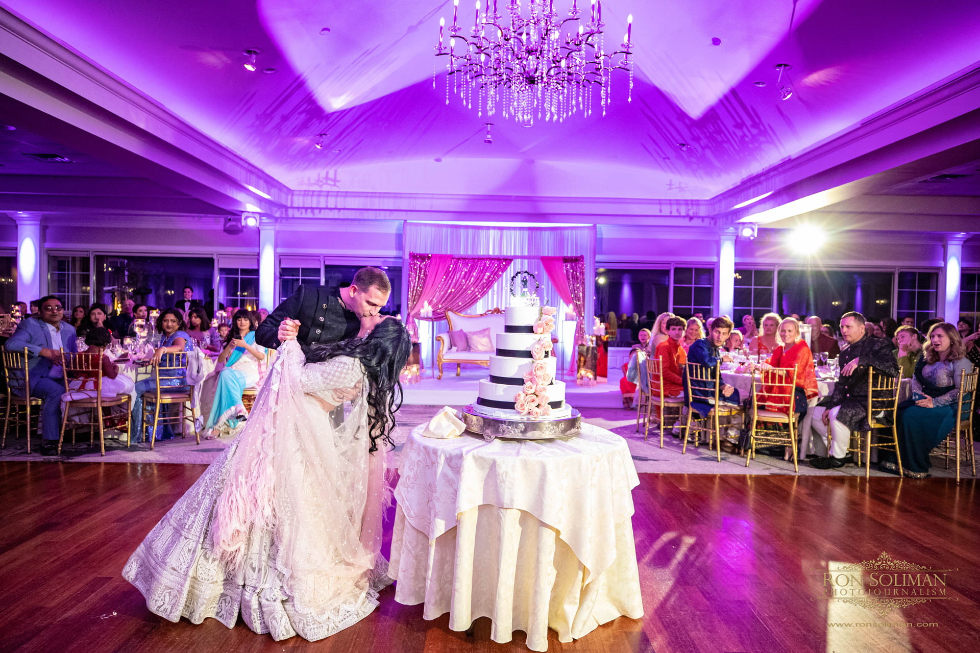 BROOKLAKE COUNTRY CLUB INDIAN WEDDING 47