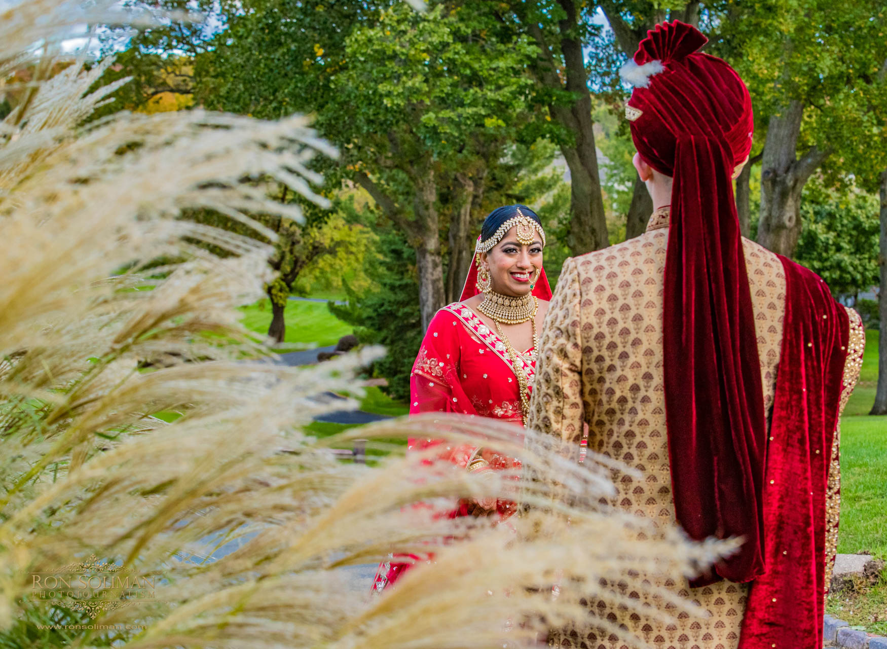 BROOKLAKE COUNTRY CLUB INDIAN WEDDING 7