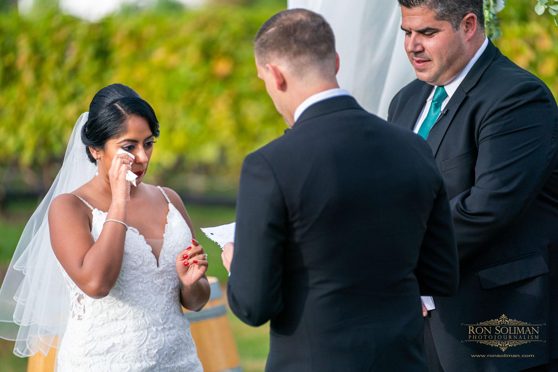 Benaduce Vineyards Wedding 23