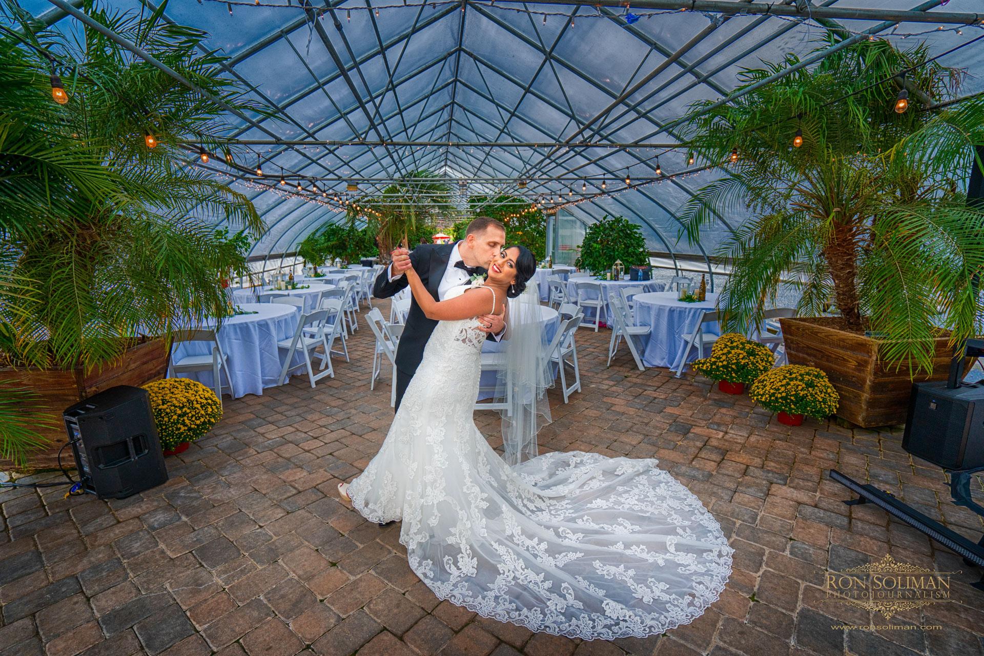 Benaduce Vineyards Wedding 33