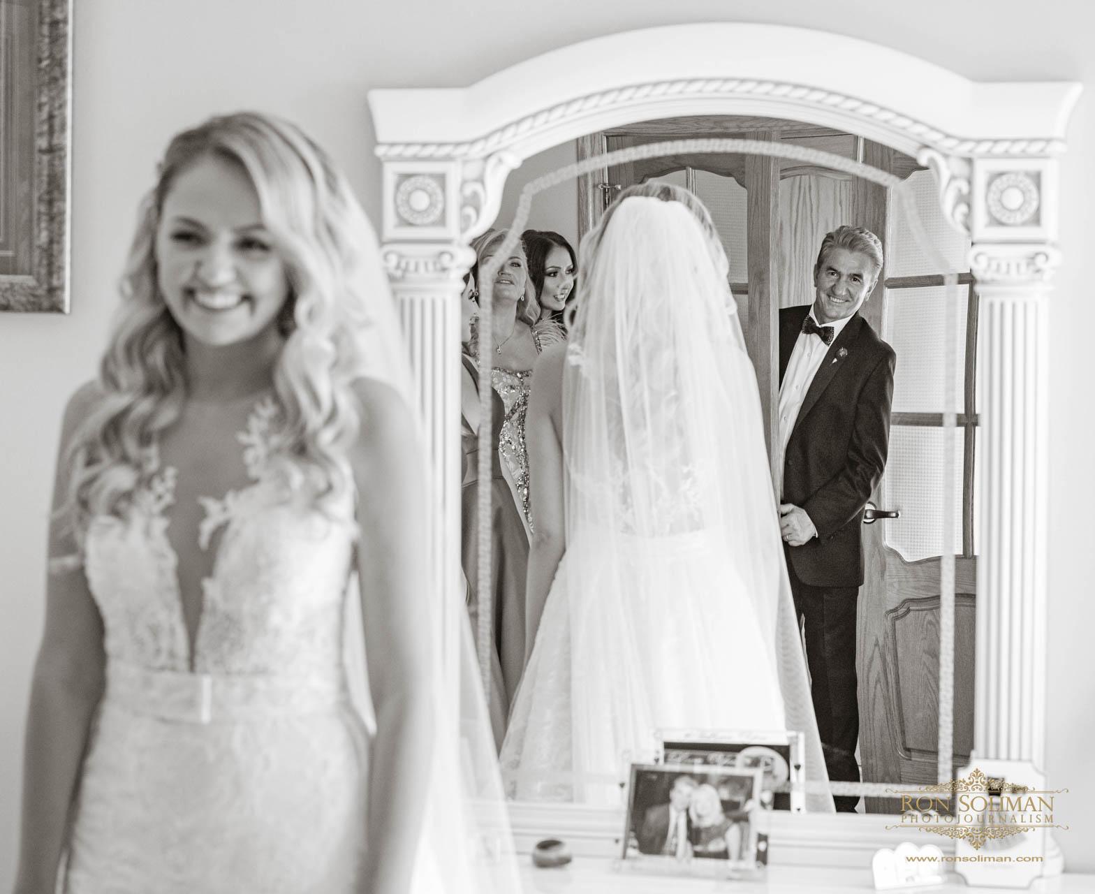 GOLDEN GATES RESTAURANT WEDDING 10