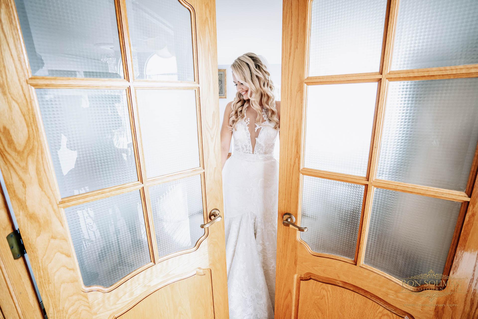 GOLDEN GATES RESTAURANT WEDDING 11