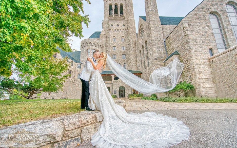 Glencairn Museum Wedding photos