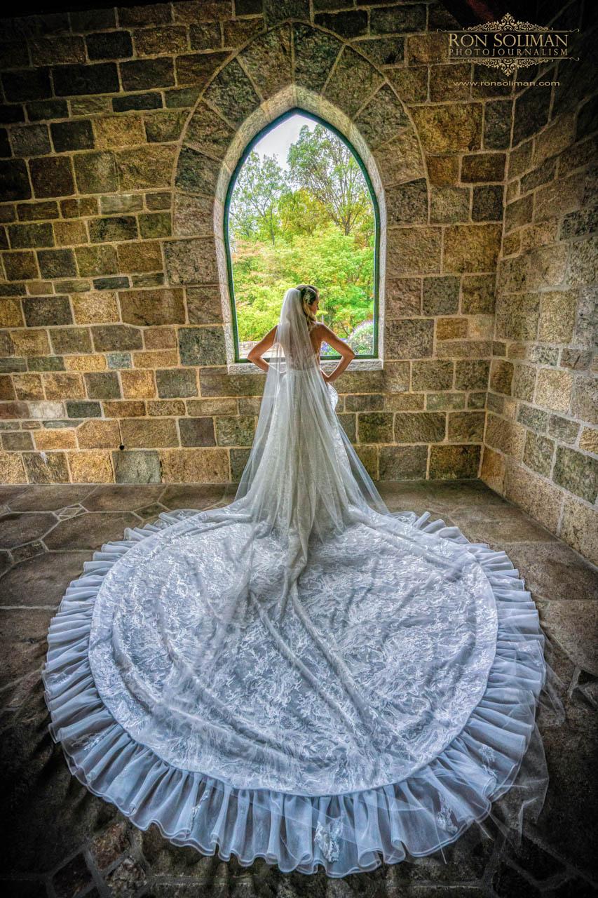 GOLDEN GATES RESTAURANT WEDDING 17