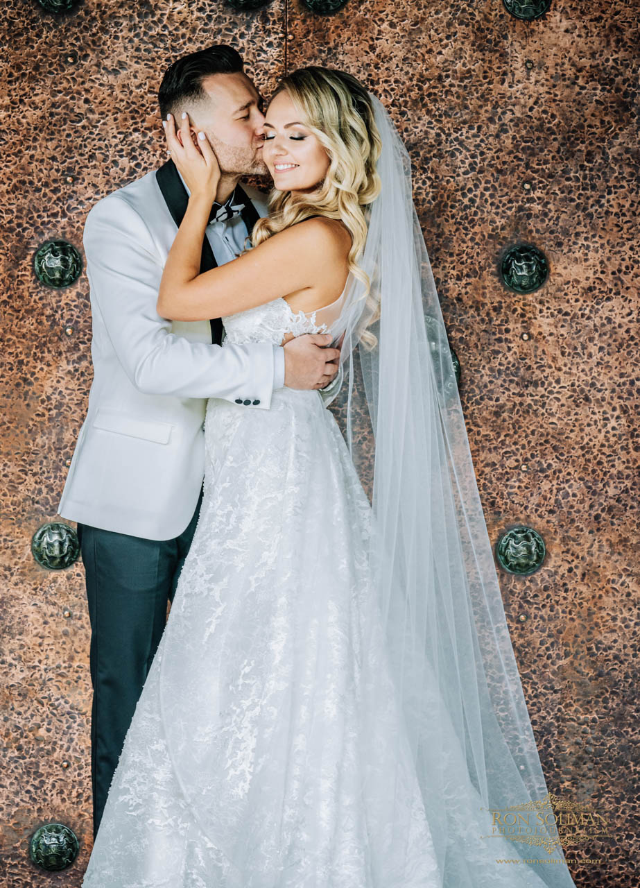 GOLDEN GATES RESTAURANT WEDDING 19
