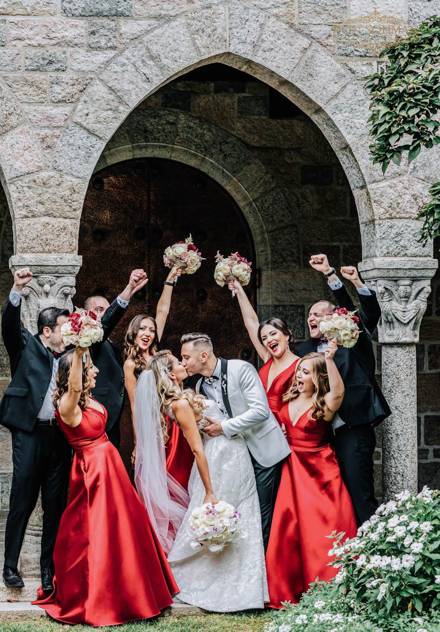 GOLDEN GATES RESTAURANT WEDDING 20