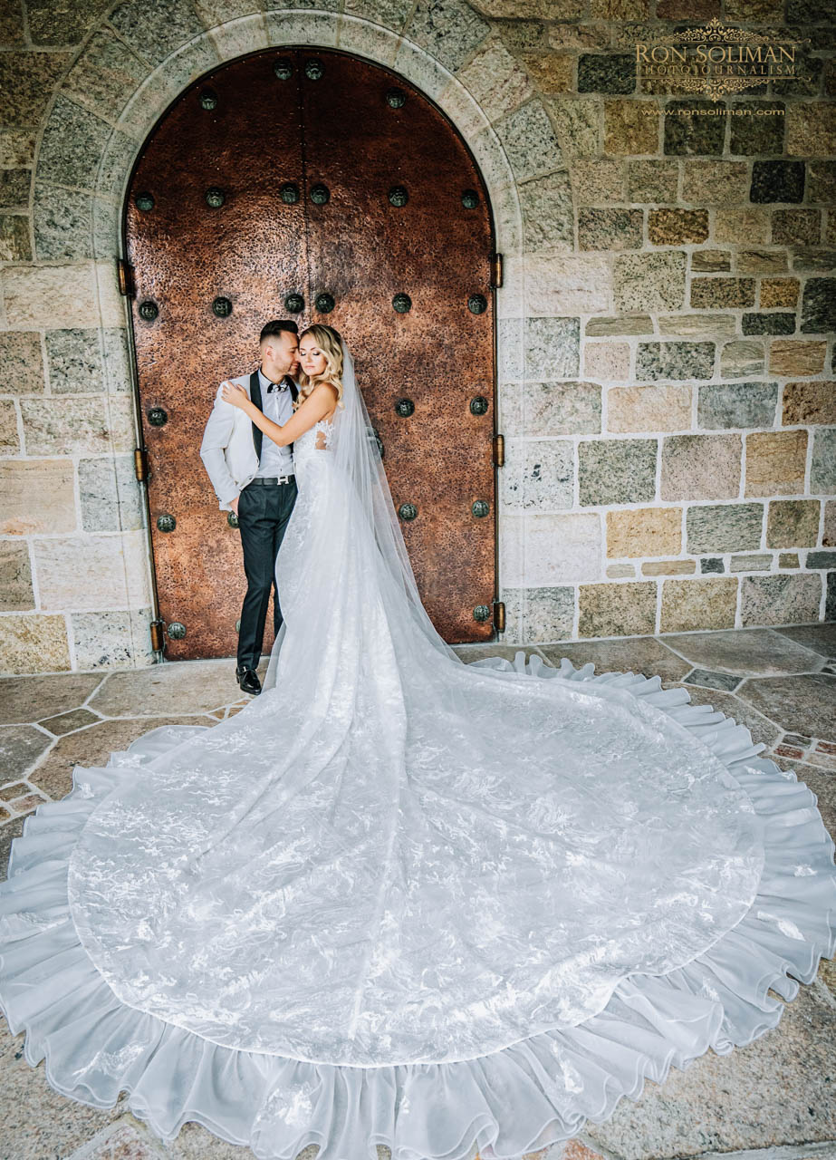 GOLDEN GATES RESTAURANT WEDDING 21