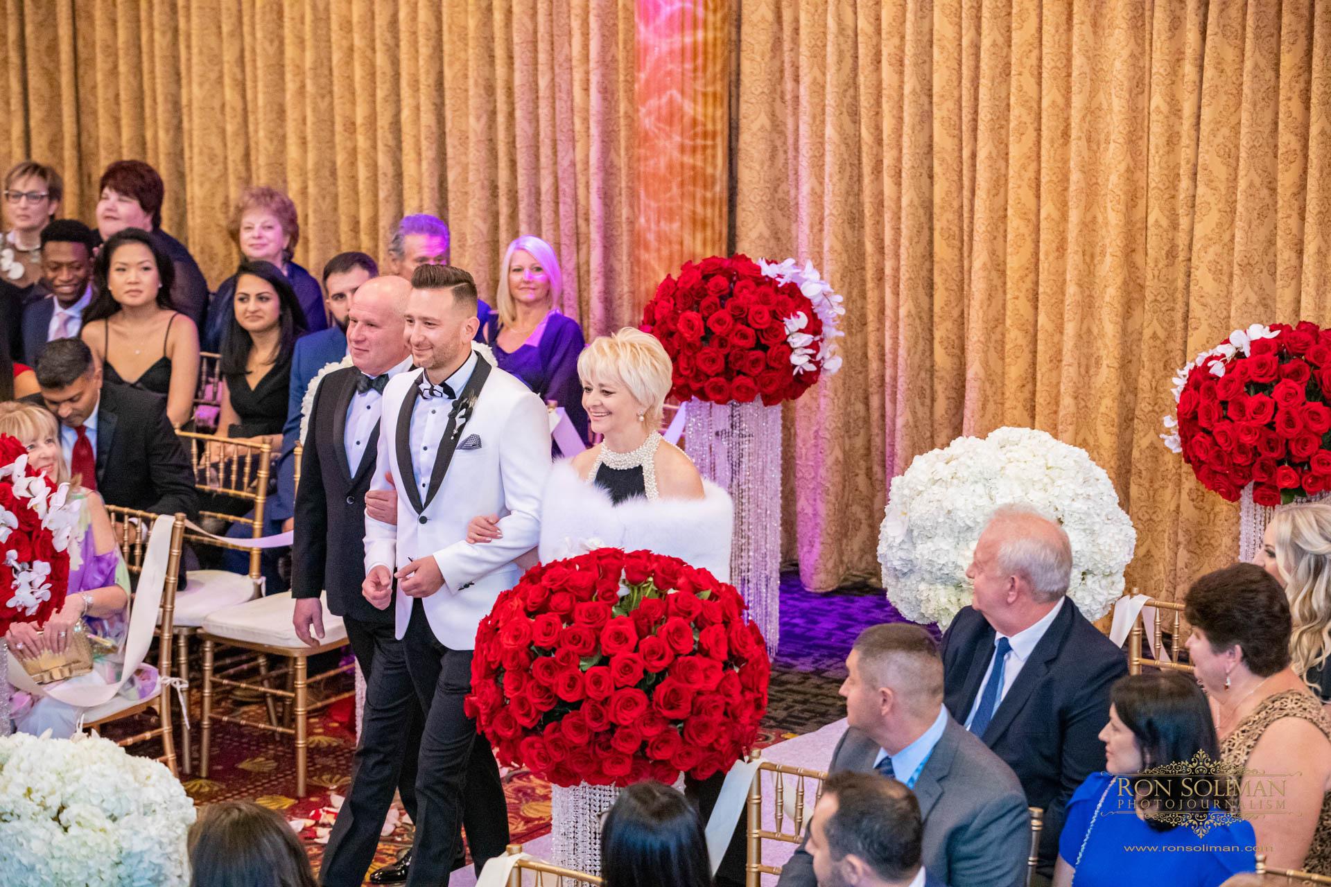 GOLDEN GATES RESTAURANT WEDDING 24
