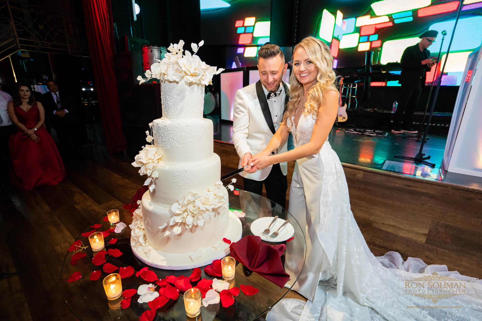 GOLDEN GATES RESTAURANT WEDDING 35