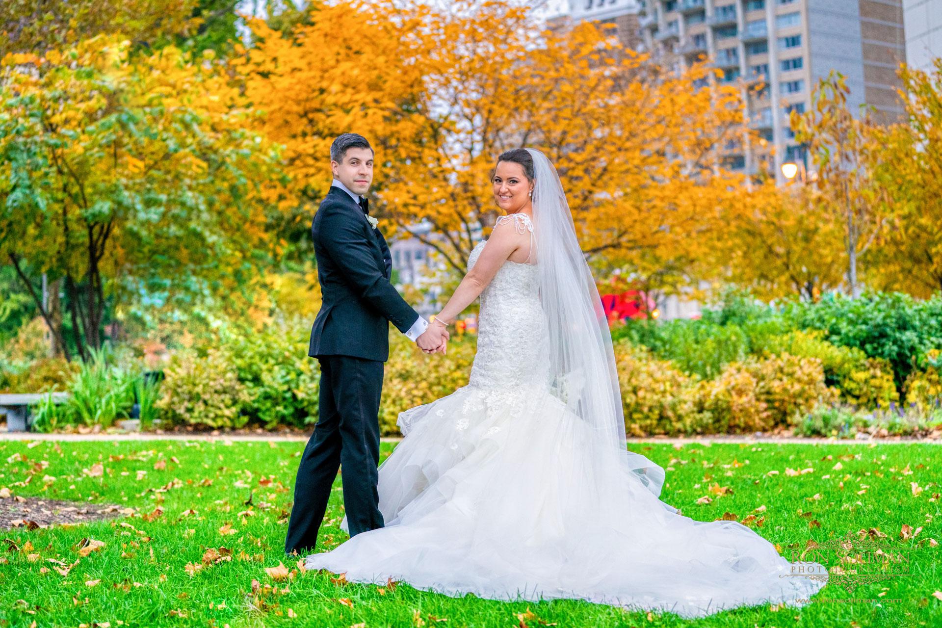 The Bellevue Hotel WEDDING 29