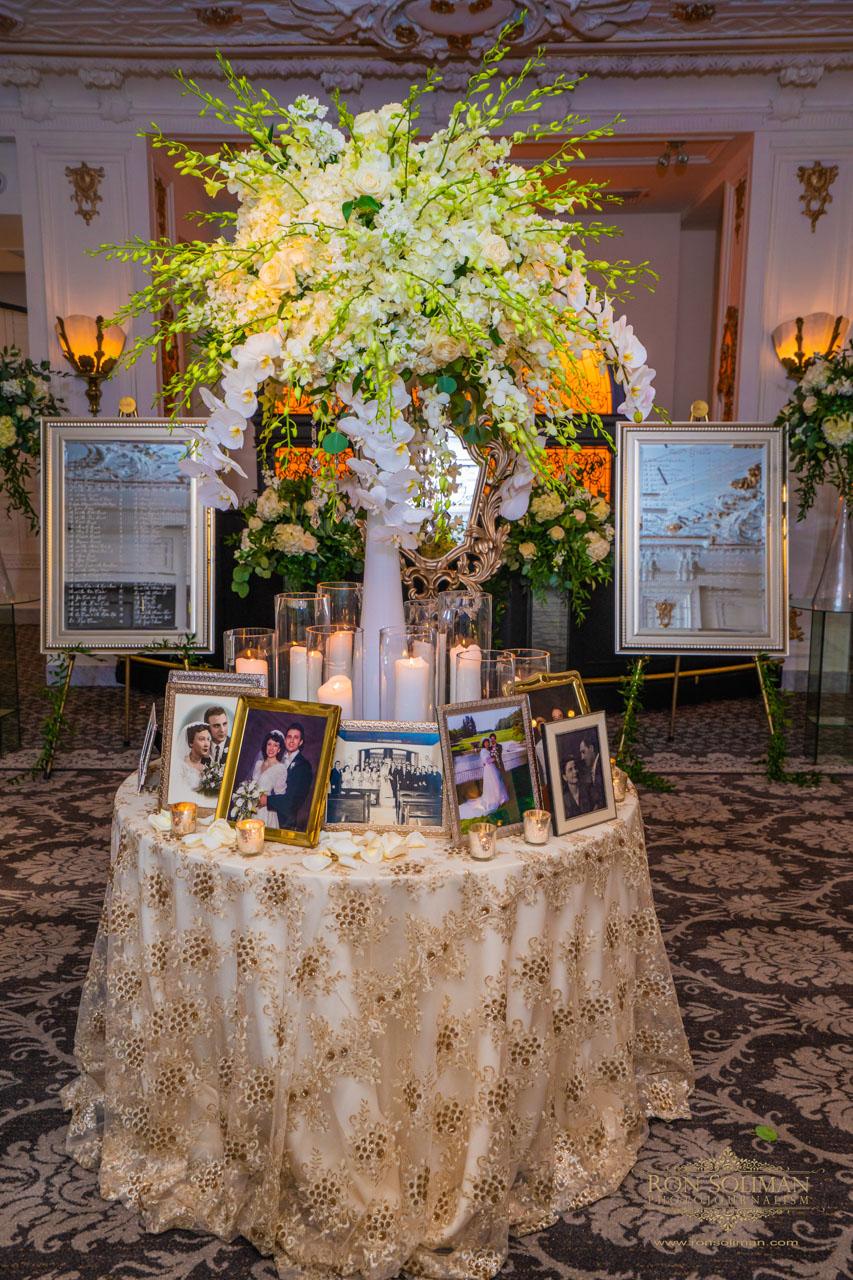The Bellevue Hotel WEDDING 43