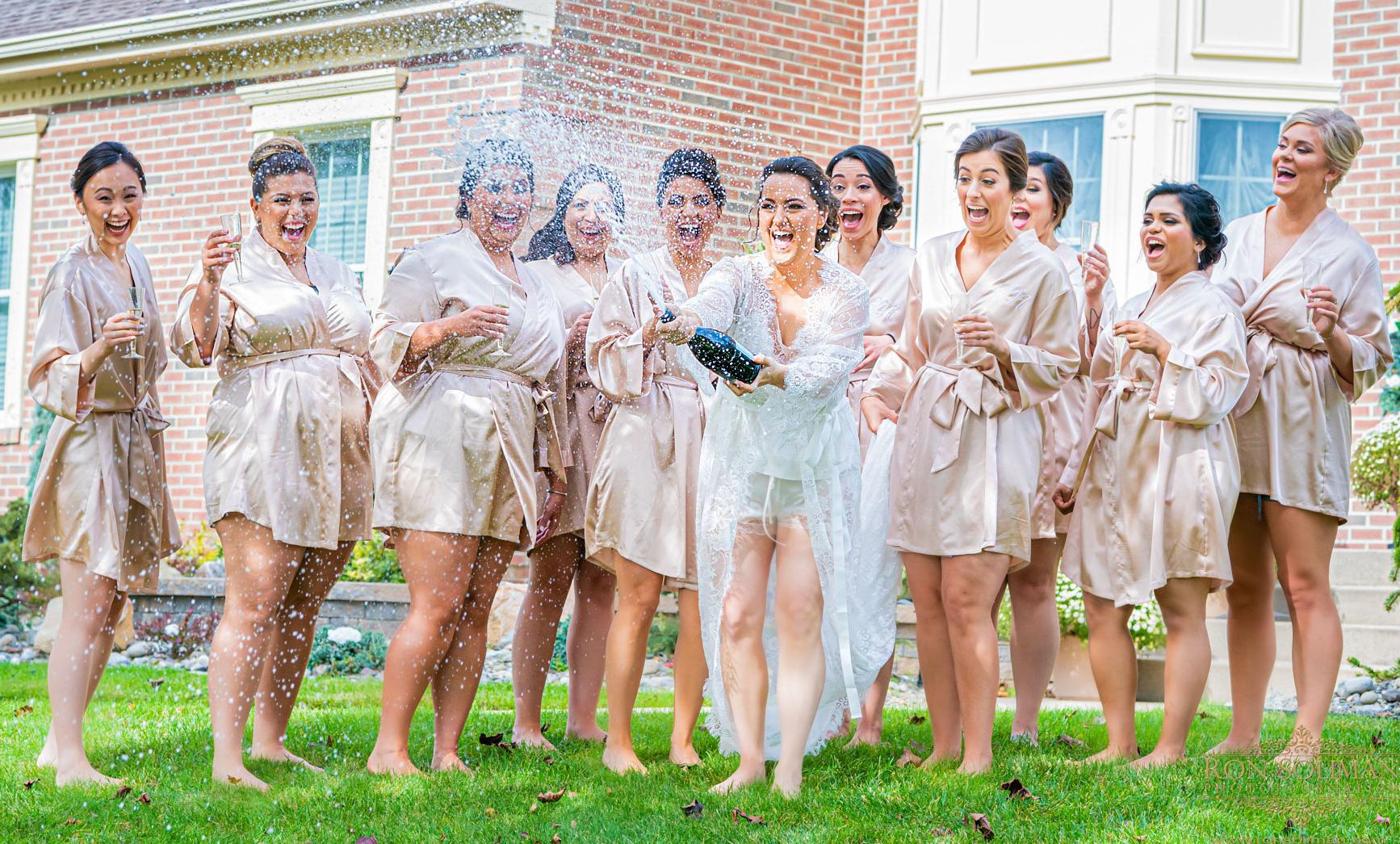 The Bellevue Hotel WEDDING 5