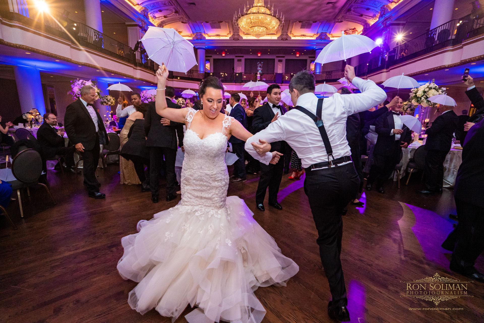 The Bellevue Hotel WEDDING 53