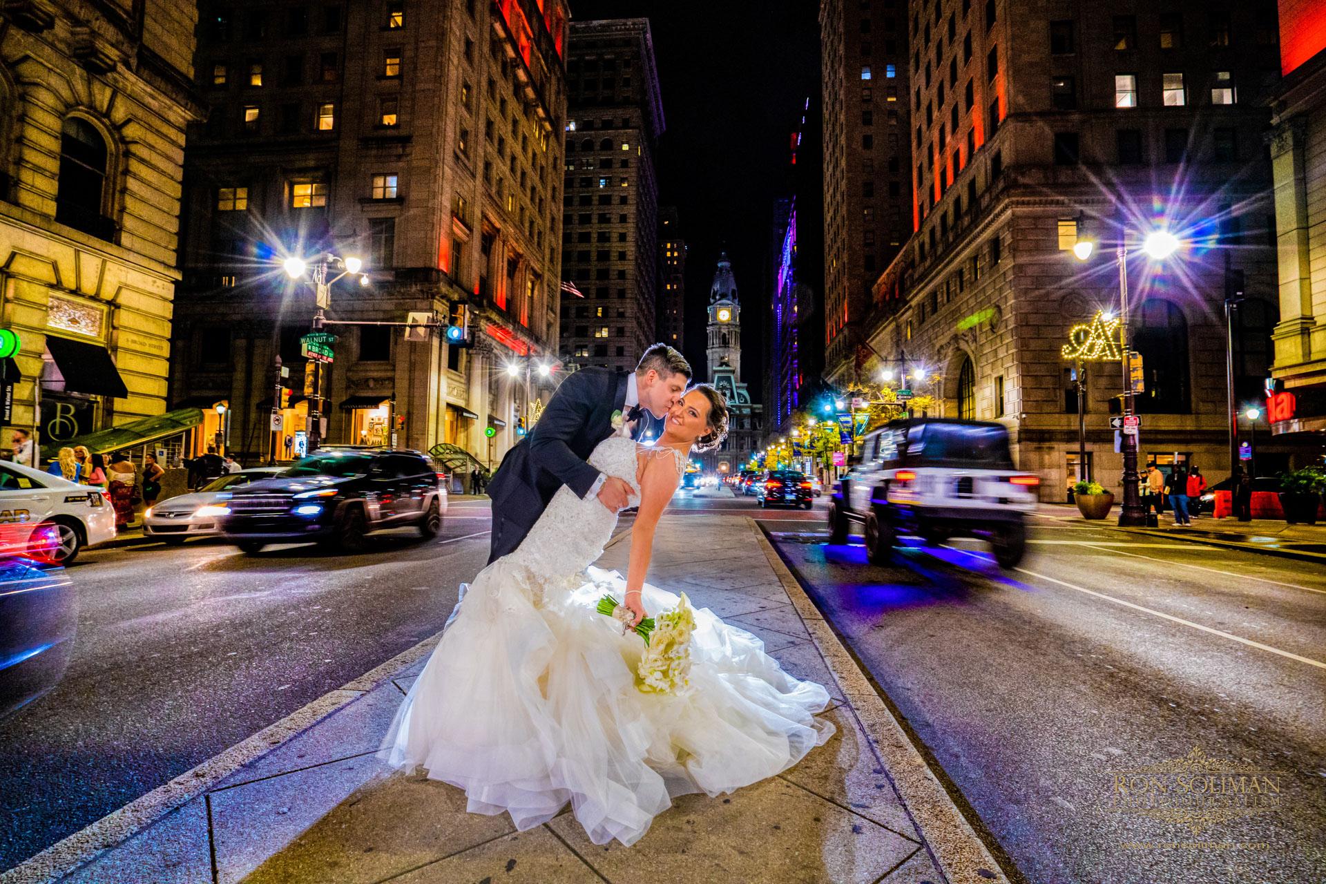 The Bellevue Hotel WEDDING 55
