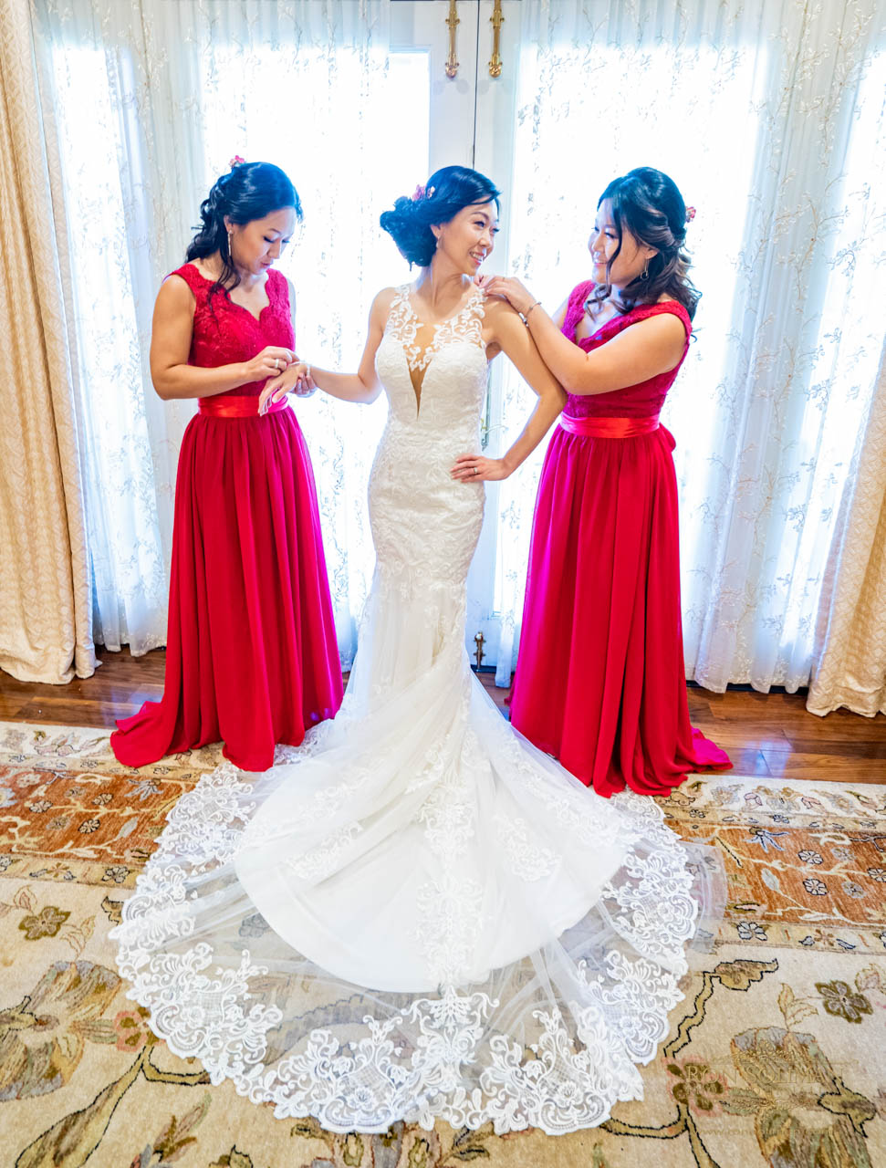 NANINA'S IN THE PARK WEDDING 304