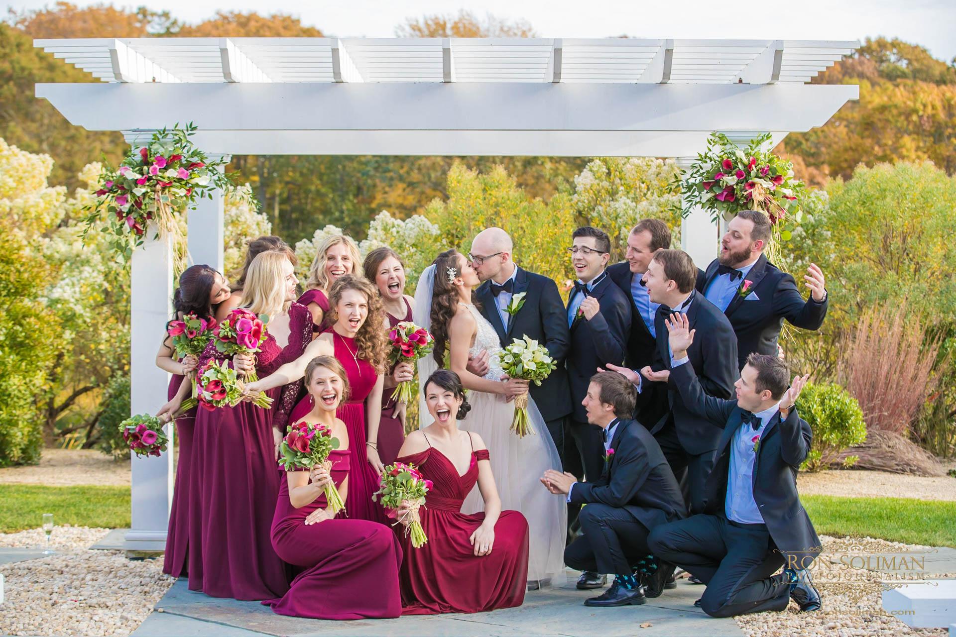 Old Field Club Wedding 13