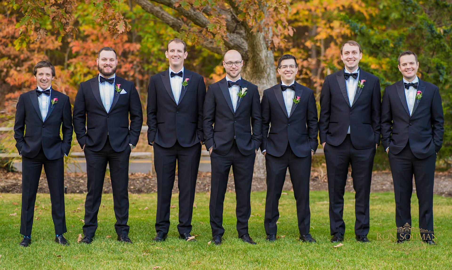 Old Field Club Wedding 15