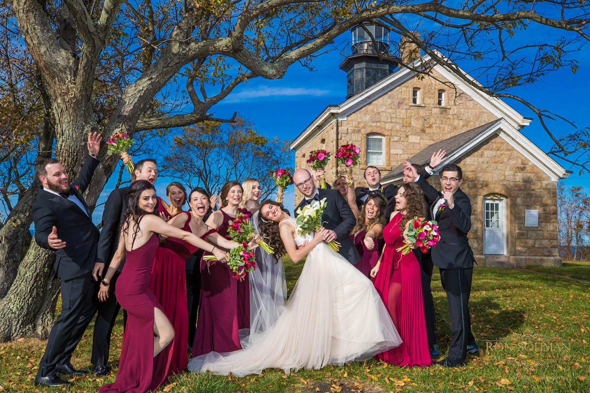 Old Field Club Wedding 16
