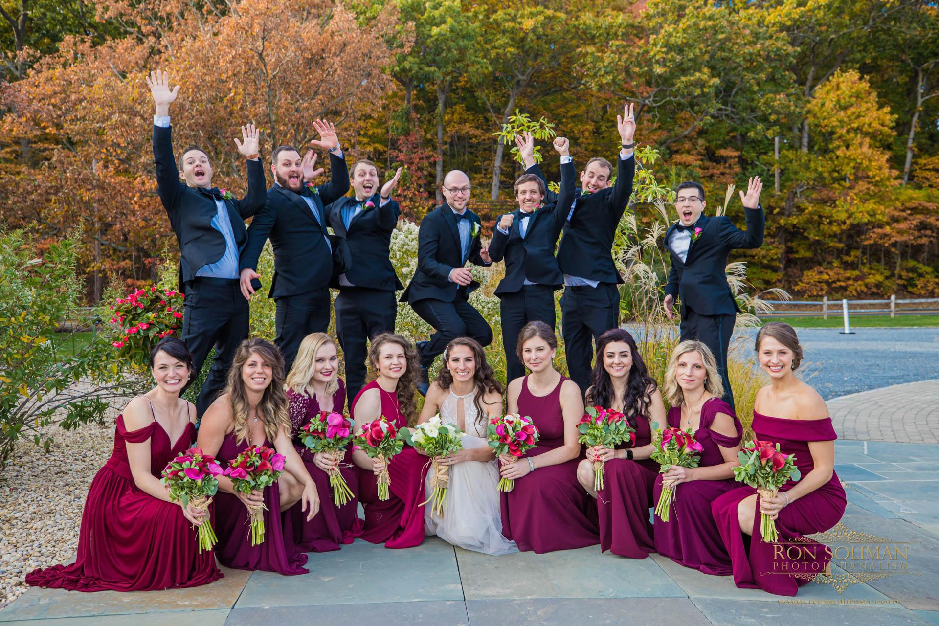Old Field Club Wedding 18
