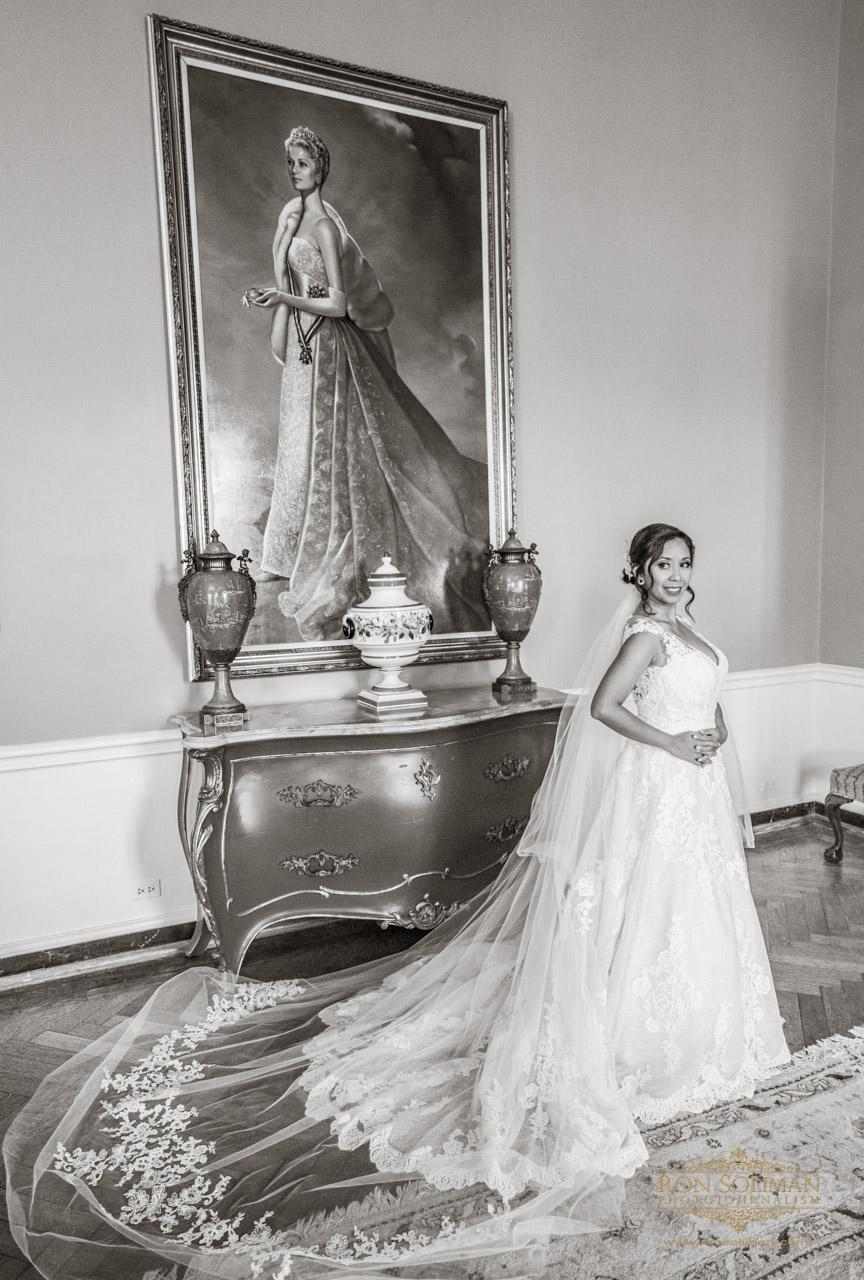 THE GREENBRIER RESORT WEDDING 13