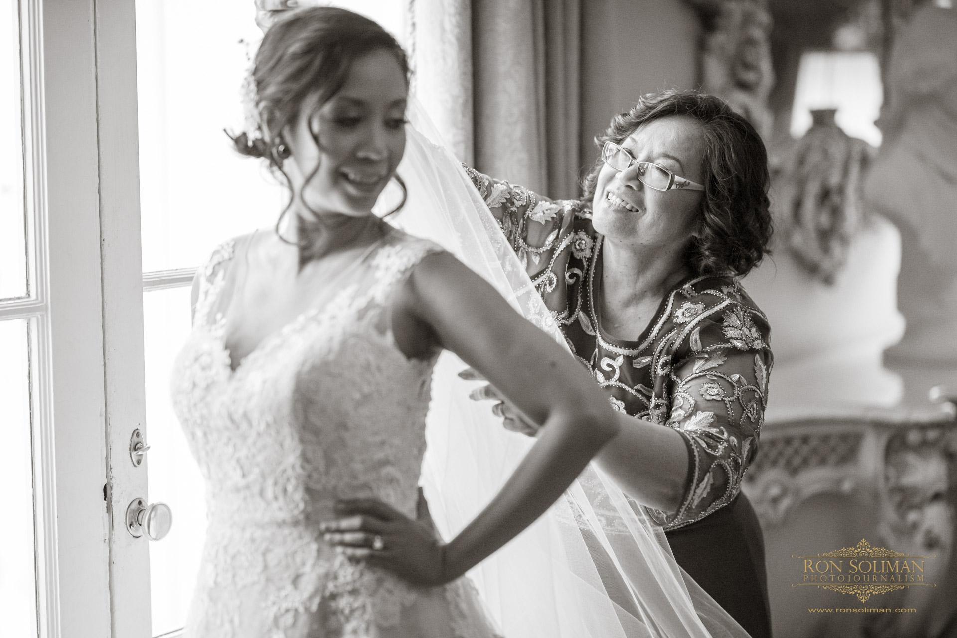 THE GREENBRIER RESORT WEDDING 14