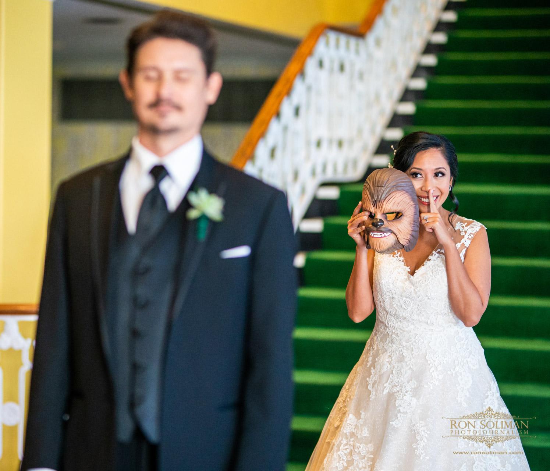 THE GREENBRIER RESORT WEDDING 18