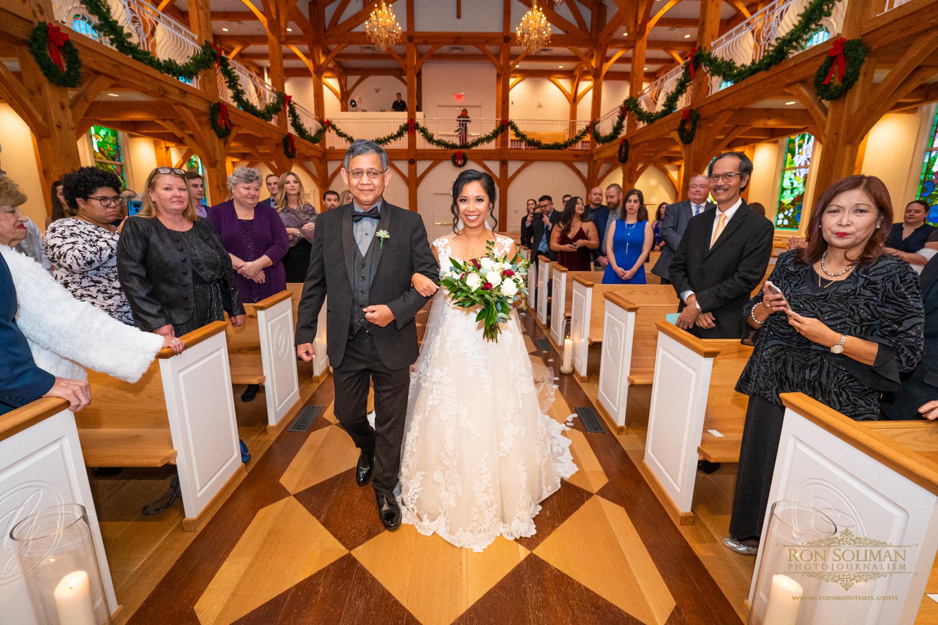 THE GREENBRIER RESORT WEDDING 27
