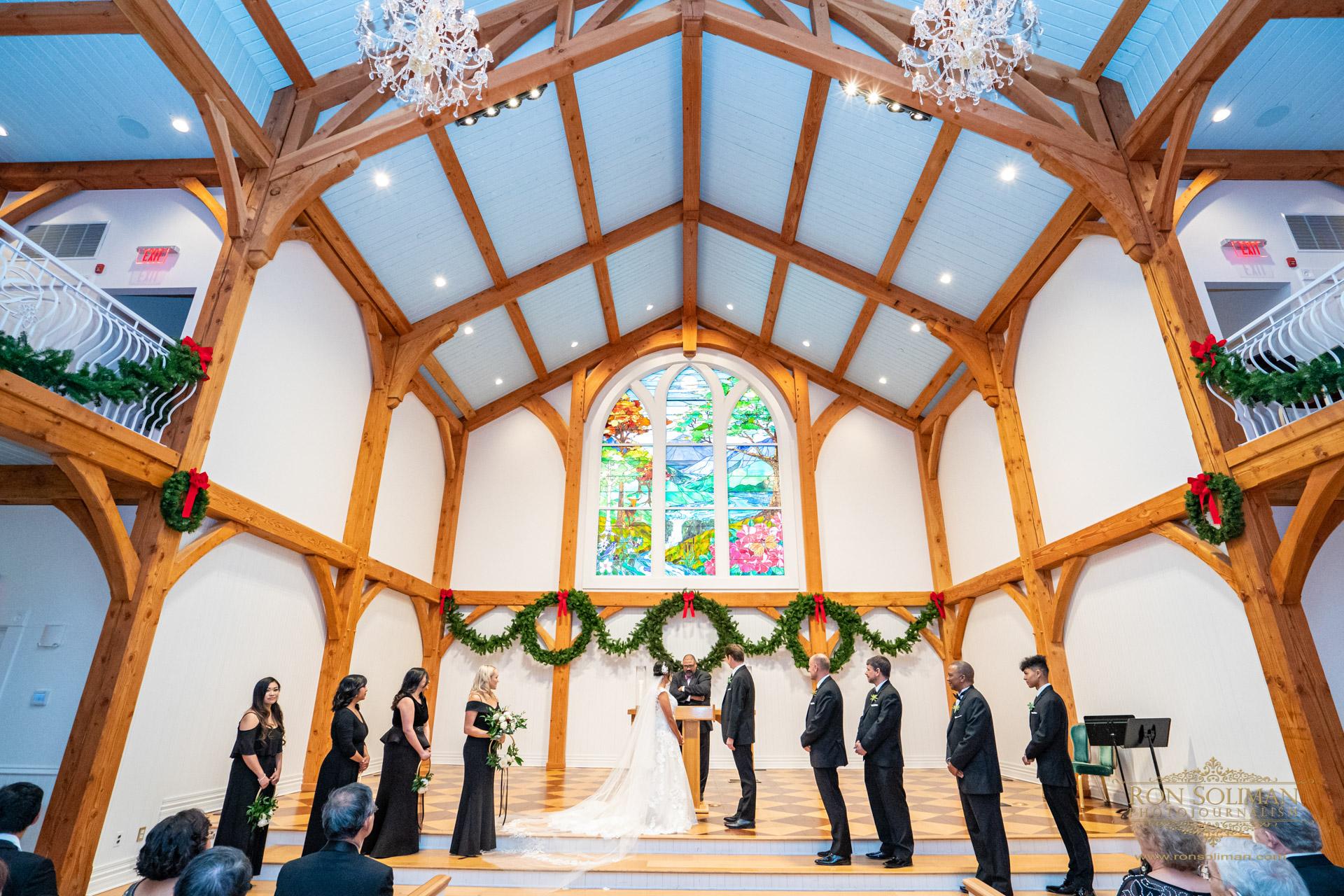 THE GREENBRIER RESORT WEDDING 32