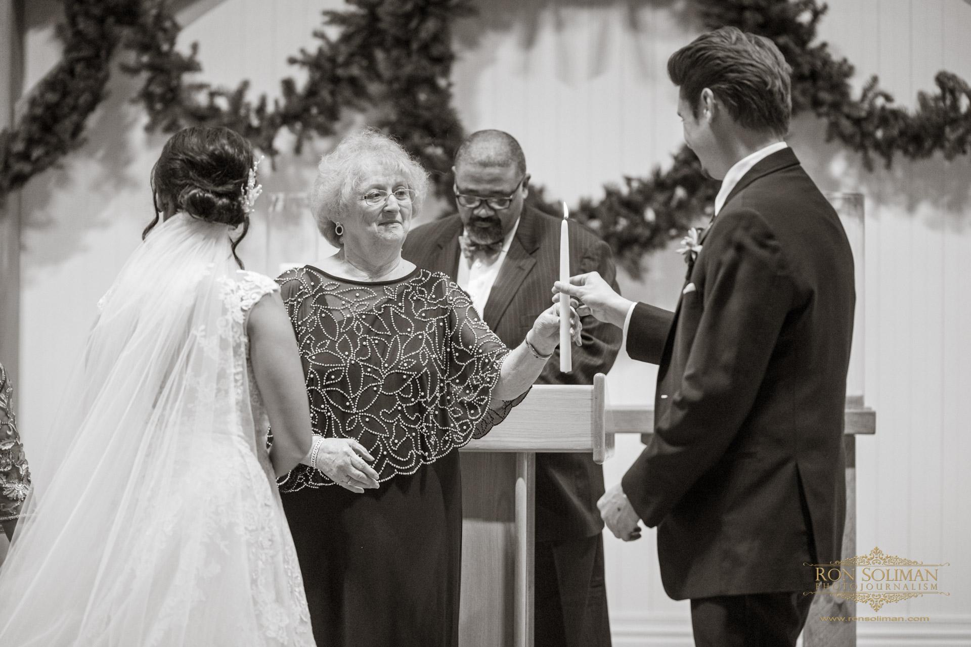 THE GREENBRIER RESORT WEDDING 33