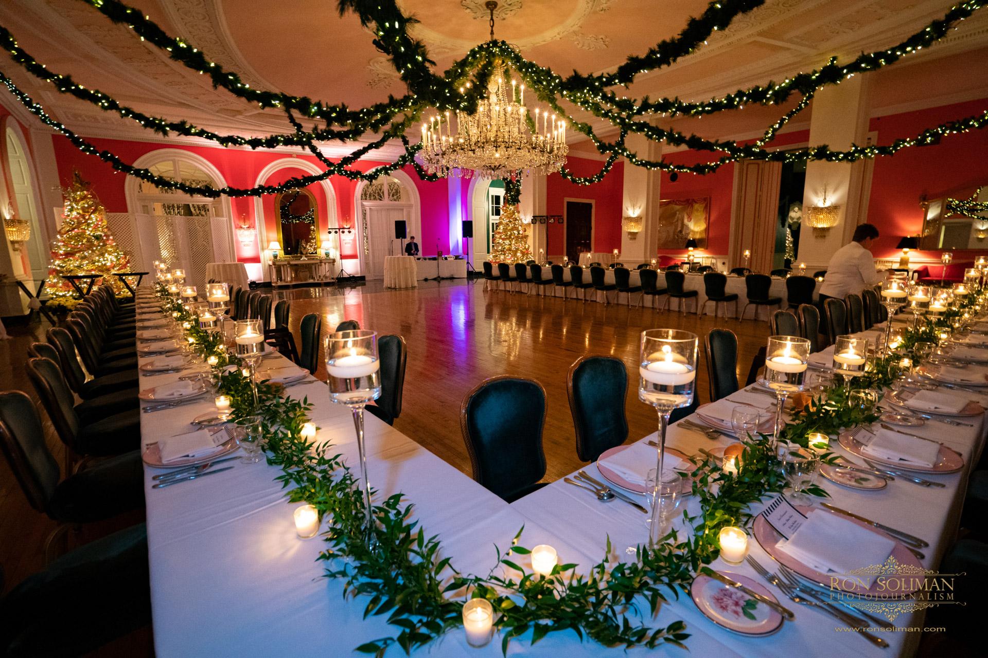 THE GREENBRIER RESORT WEDDING 39