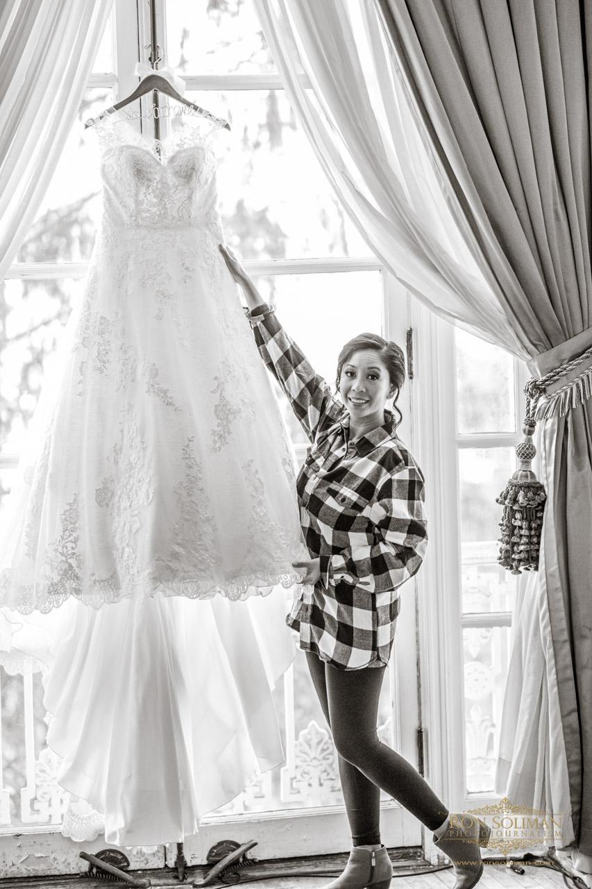 THE GREENBRIER RESORT WEDDING 4