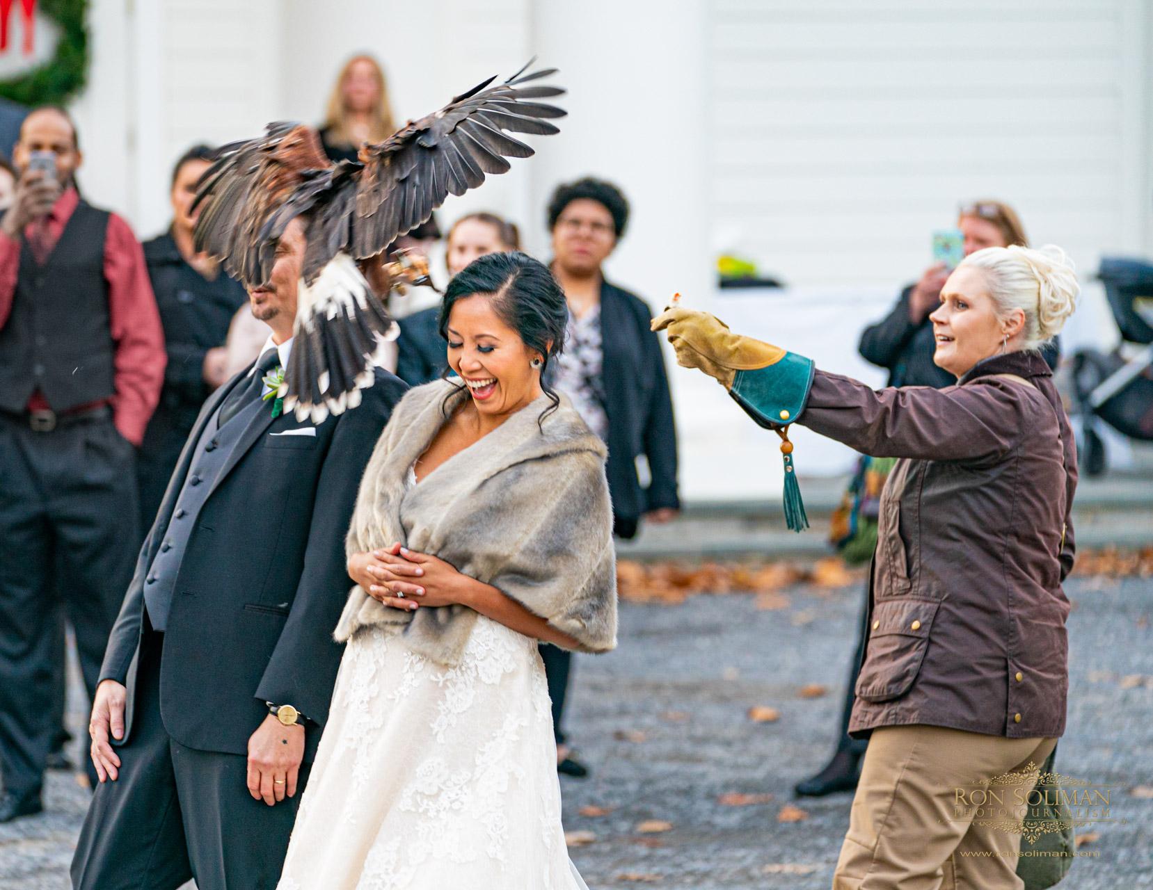THE GREENBRIER RESORT WEDDING 40