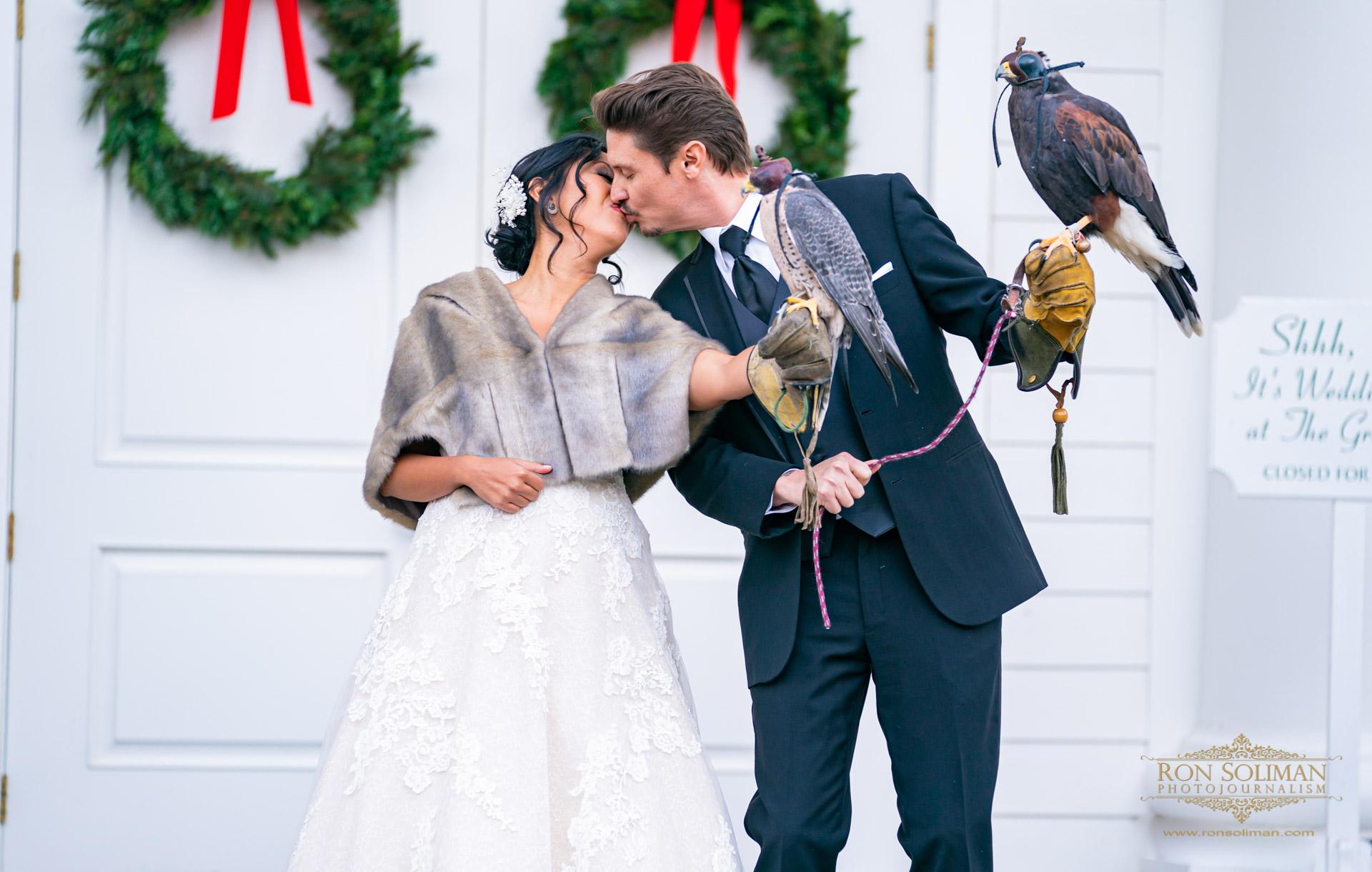 THE GREENBRIER RESORT WEDDING 44