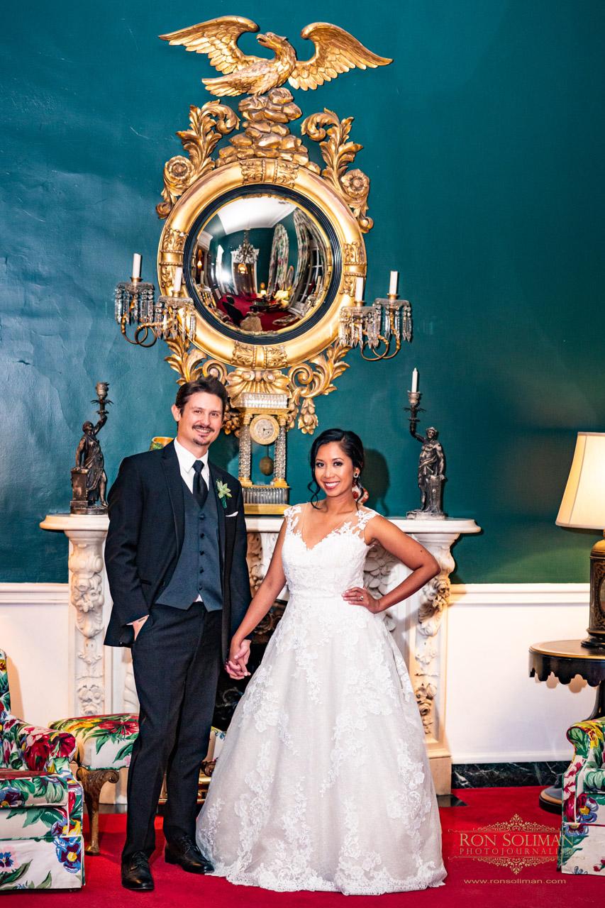 THE GREENBRIER RESORT WEDDING 46