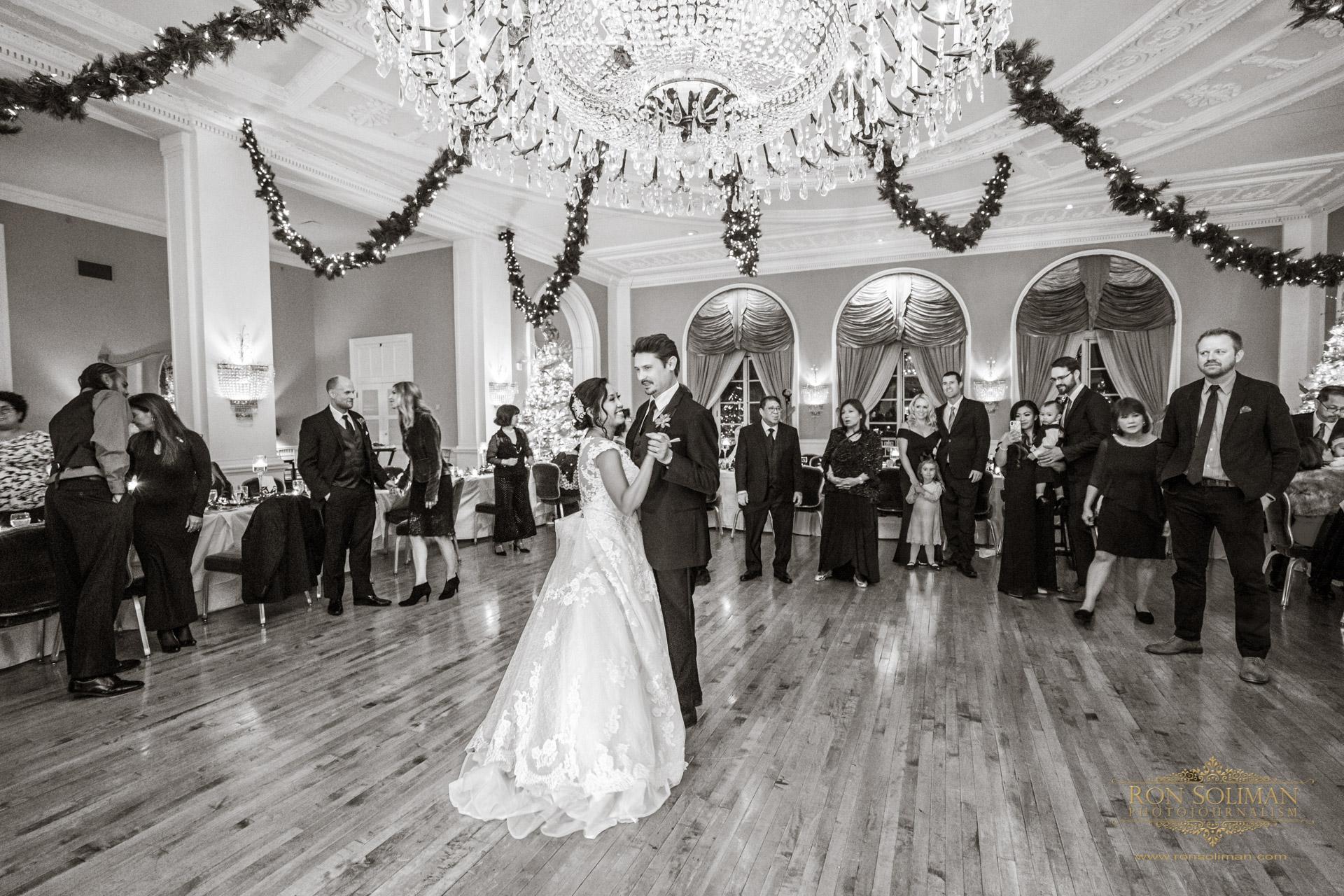 THE GREENBRIER RESORT WEDDING 47