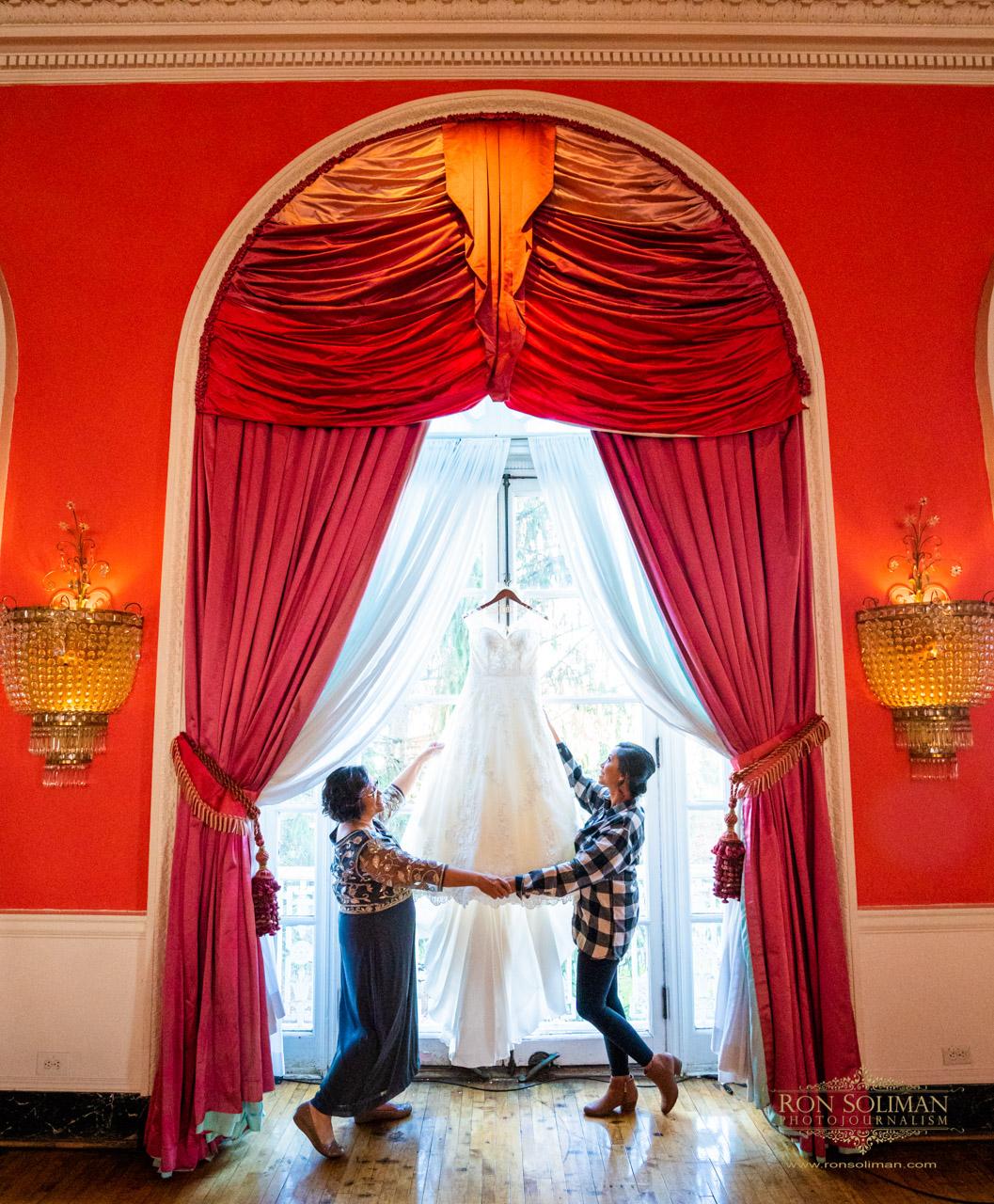 THE GREENBRIER RESORT WEDDING 9