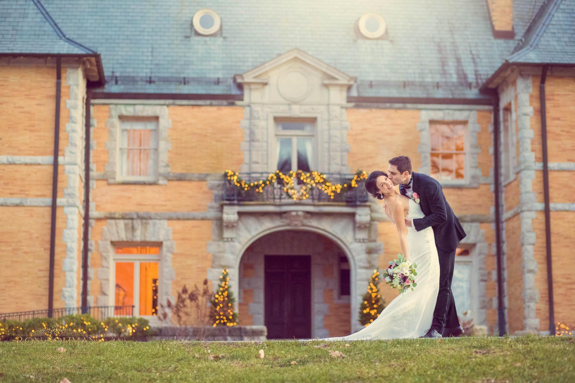 CAIRNWOOD ESTATE WEDDING 13